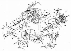 Figure 2 Diagram  U0026 Parts List For Model 330ut10604a