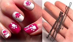 Easy Kids Nail Art Designs for Beginners » Easy Nail Art ...