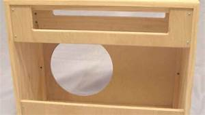 Diy Guitar Speaker Cabinet Kit
