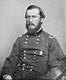 Brigadier General William Ward Orme (1832-1866 ...