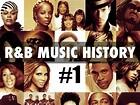 R&b Music by Allie Wilson