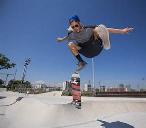 Learn How To Kickflip On A Tech Deck And Steal The Show