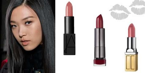 Right Shade Of For My Complexion by Fall For The Right Shade Of Lipstick For Your Complexion
