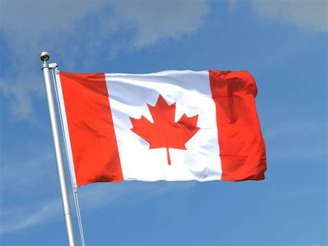 Kanada Flagge - 90 x 150 cm kaufen - FlaggenPlatz.ch