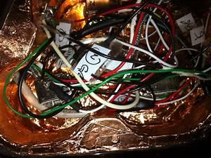 Missing Electronics