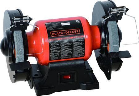 bench grinder reviews black and decker bench grinder review topbenchgrinders