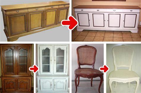peinture sur meuble de cuisine relooking meuble rénovation peinture meuble rennes ille