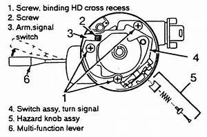 1997 Acura Tl 2 5l Mfi Sohc 5cyl