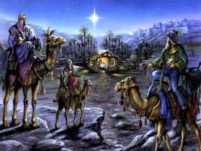 the christmas nativity scene story vs scripture rooted in messiah