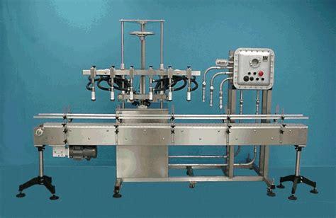 bottle handling systems