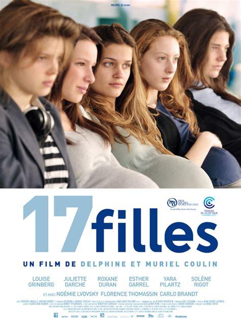 dans les vestiaires des filles 17 filles 2011 allocin 233