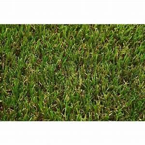 Gazon Synthétique Pas Cher : exelgreen gazon synth tique gardenreal bb 3830 30 mm ~ Dailycaller-alerts.com Idées de Décoration