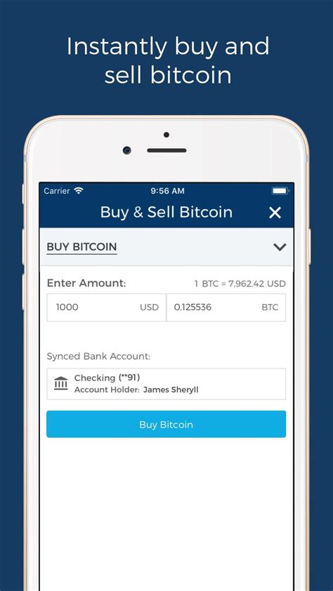 However, it covers altcoin discussions as well. Blockchain Wallet: Bitcoin #ios#Business#app#apps | Blockchain wallet, Bitcoin, Blockchain