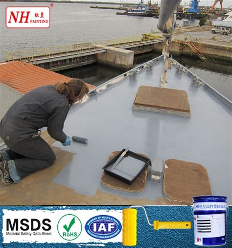 Boat Deck Epoxy Paint by Epoxy Marine Deck Paint Boat Paint Buy Epoxy Marine