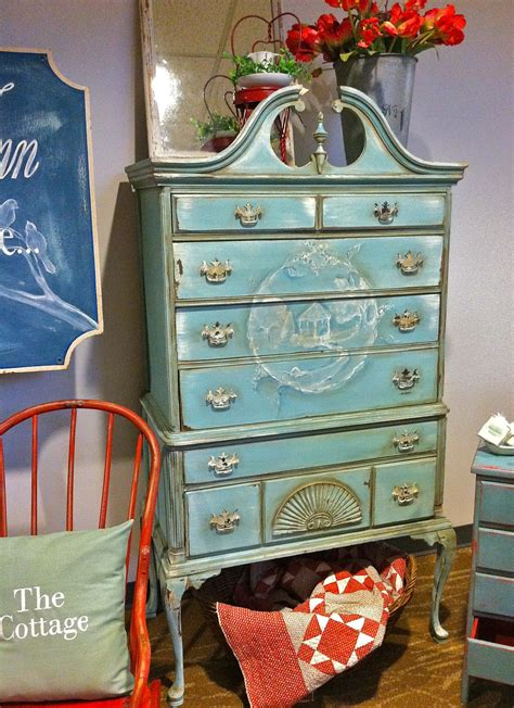 Report From Annie Sloan Chalk Paint Workshop  Reinventing