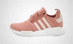 Adidas NMD R1 W Pink Dead Stock Sneakerblog