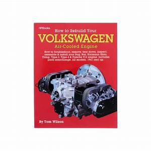 How To Rebuild Volkswagen Air