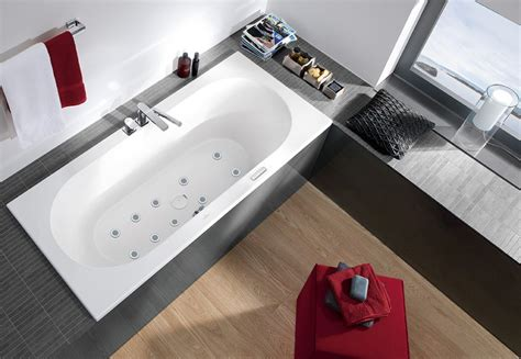 villeroy und boch badewanne whirlpool villeroy boch whirlpool baden product in beeld startpagina voor badkamer idee 235 n uw