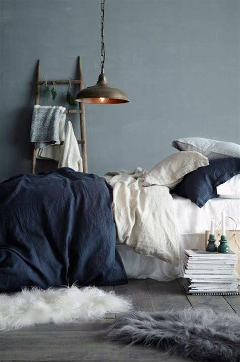 Bettwaesche Schlafzimmer Gestaltung by Trendige Farben Fabelhafte Schlafzimmergestaltung In Grau