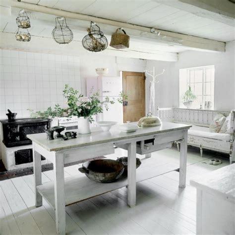 Scandinavian Country Interiors by 33 Rustic Scandinavian Kitchen Designs Digsdigs