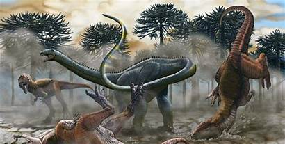 Dinosaur Biggest Ever Dinosaurs Neck Largest Prehistoric