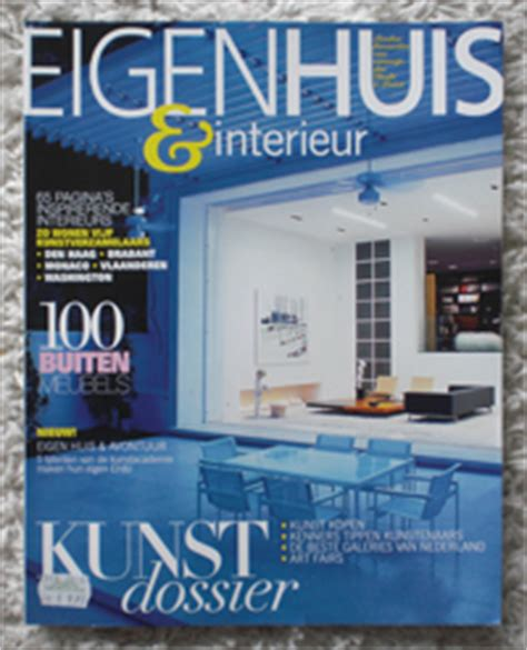 interieur tijdschriften gratis online eigen huis tijdschrift