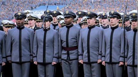 army navy prepare  showdown cnn video