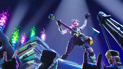 fortnite battle royale lets  change  character