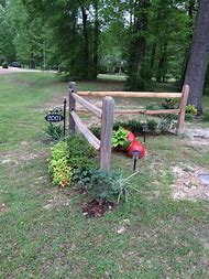 Best Diy Split Rail Fence Ideas And Images On Bing Find What You
