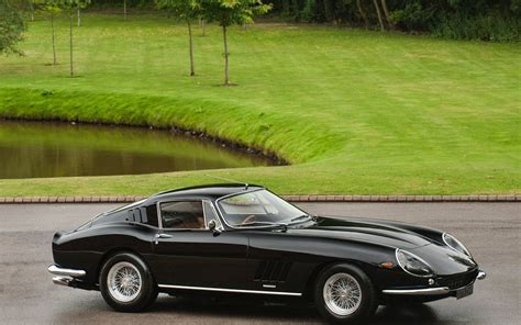 Have you driven a 1965 ferrari 275 gtb? 1968 Ferrari 275 - GTB/4 RHD - Voiture de collection à vendre