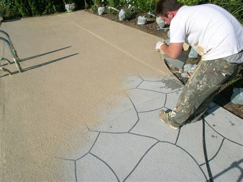 images  pools  pinterest stamped concrete