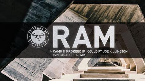 Camo & Krooked 'if I Could' Ft. Joe Killington