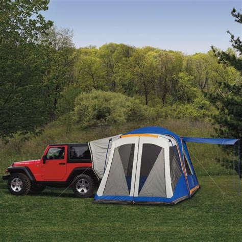 jeep tent inside jeep tents jeep cing outdoor equip 82212604