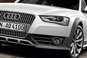 Audi A4 Allroad 2010 : audi a4 allroad specs photos 2012 2013 2014 2015 2016 2017 2018 2019 autoevolution ~ Medecine-chirurgie-esthetiques.com Avis de Voitures