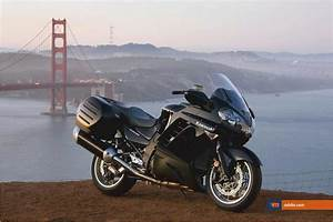 2008 Kawasaki Concours 14 Manual How To Replace Tpa