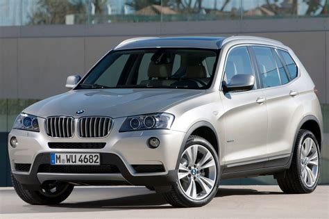 Used 2013 Bmw X3 For Sale  Pricing & Features Edmunds
