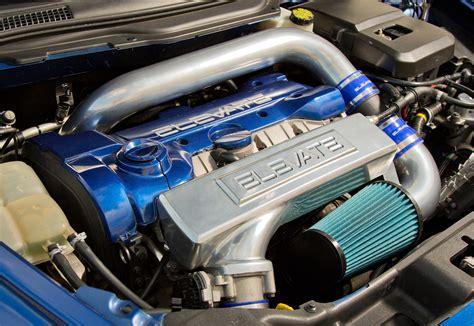 elevate volvo   performance turbo intake pipe volvo