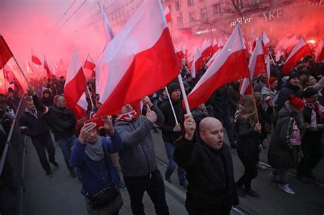 Polish Minister Says His Right-Wing Party Is Treated Like ...
