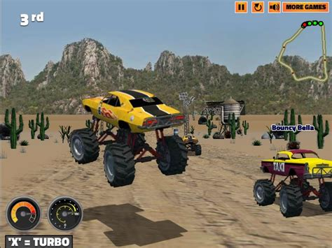 free monster truck racing games monster truck fever hacked cheats hacked free games