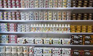 Chobani gets new look and hints at going beyond yogurt ...