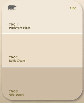 wall color behr paint from home depot in gobi desert have this color two of the walls in
