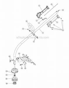 Yard Machines Y28 Parts List And Diagram