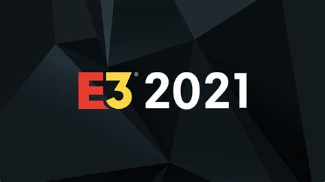 Which companies are attending E3 2021? – Thumbsticks