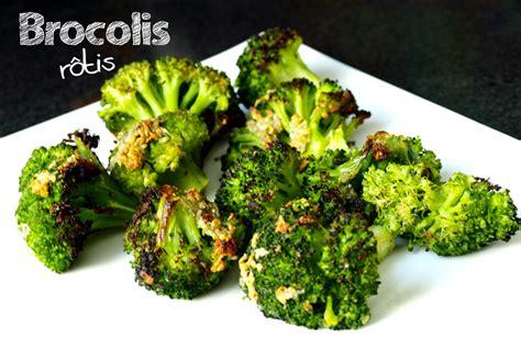 cuisiner le brocolis comment cuisiner des brocolis