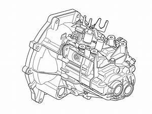 Mini Cooper 5 Speed Transmission Bearing Kit Gen1