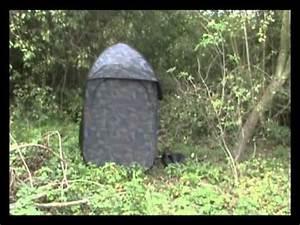 You Tube Chasse : hutteau de chasse rapide camoufl youtube ~ Medecine-chirurgie-esthetiques.com Avis de Voitures