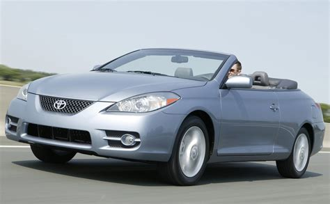 2014 Toyota Solara by Toyota Solara Convertible 2014 Reviews Prices Ratings
