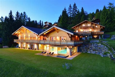 Wealthx Luxury Real Estate Report  Green Homes Sotheby