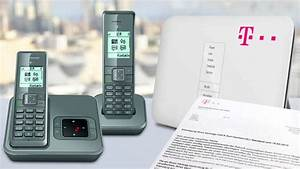 Speedport Telefon Einrichten : telekom ip anschluss so gelingt der umstieg computer bild ~ Frokenaadalensverden.com Haus und Dekorationen