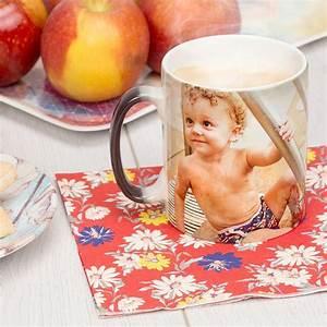 Topflappen Foto Bedrucken : zaubertasse bedrucken foto zaubertasse 2 f r 1 ~ Lizthompson.info Haus und Dekorationen